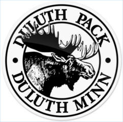 FREE Duluth Pack Sticker