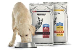 Free Texas Mills Dog Food Sample