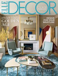 Free Subscription to Elle Decor