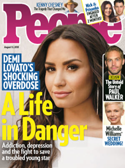 FREE 15-Week Subscription to People Magazine