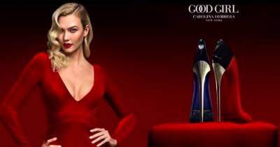 Free Sample of Good Girl Velvet Fatale by Carolina Herrera