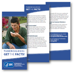 Free books, fact sheets, pamphlets, and educational materials at CDC-INFO On Demand