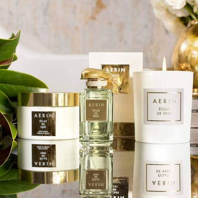 Free Sample of AERIN Rose de Grasse Fragrance
