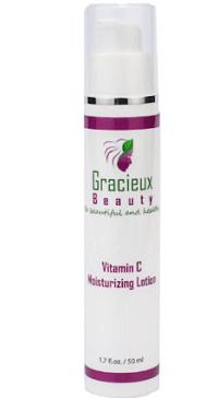FREE Gracieux Beauty Vitamin C Moisturizing Lotion Sample