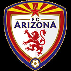 FREE FC Arizona Magnet and Sticker