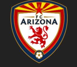 Free Sticker - FC Arizona