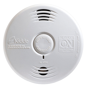FREE Smoke and Carbon Monoxide (CO) Detector for Airbnb Hosts