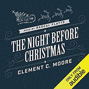 FREE Christmas Audiobook Downloads