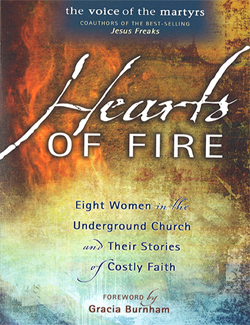 """FREE Hard Copy of """"Hearts of Fire"""" Book"""