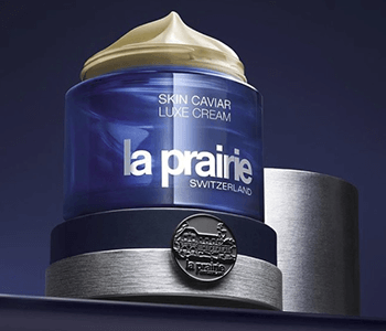 FREE La Prairie Product Sample (In-Store)