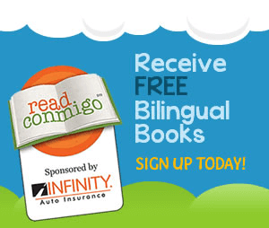 FREE Children's Books from Read Conmigo