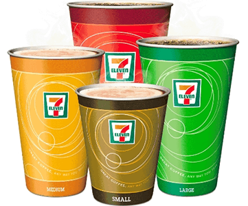 FREE Medium Hot Coffee at 7-Eleven – Today Only
