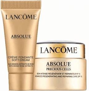FREE Lancôme Absolue Soft Cream Deluxe Sample!
