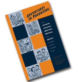 FREE Adventures In Parenting Book