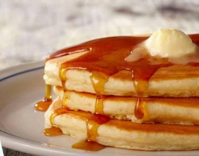 Free Pancake at IHOP on March 12 2019