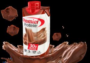 Free Premier Protein Shake Sample
