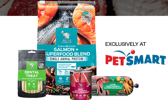 FREE Billy and Margot Refrigerated Dog Food Roll and a $5 off Coupon