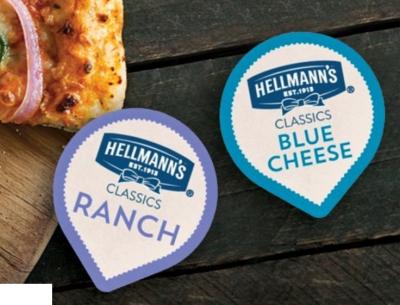 FREE Hellmann's® Dip Cups Sample Pack
