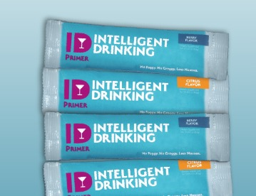 Free Sample of Intelligent Drinking Primer