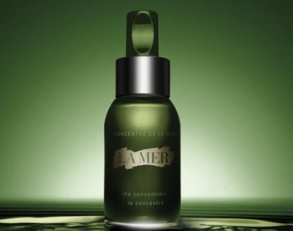 FREE of La Mer The Concentrate Sample