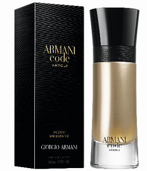 FREE Armani Code Absolu Fragrance Sample