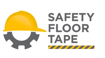Safety Floor Tape Sample