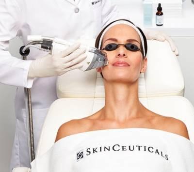Free Sample of Skin Ceuticals Serum