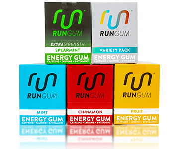 FREE Run Gum (Coupon)