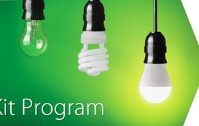 Energy Conservation Kit (OHIO Only)