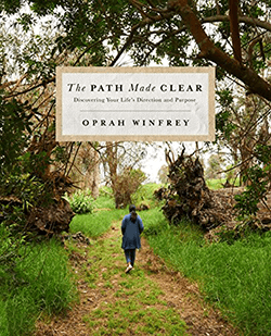 "FREE ""The Path Made Clear: Discovering Your Life's Direction and Purpose"" by Oprah Winfrey (Audiobook and eBook)"