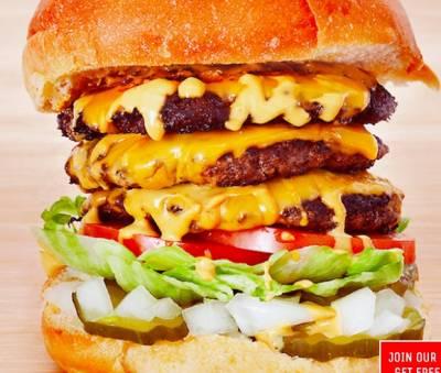 FREE FAT SHACK STICKER PACK