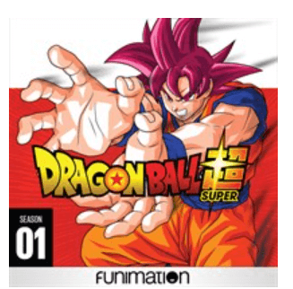 FREE Digital HD Anime Season 1: Dragon Ball Super, High School DxD & More Downloads