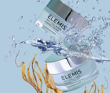 FREE Elemis Pro-Collagen Marine Cream Sample