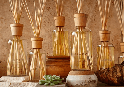 FREE Alora Ambiance Fragrance Samples