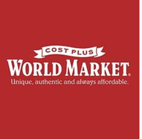 FREE Stuff at Cost Plus World Market