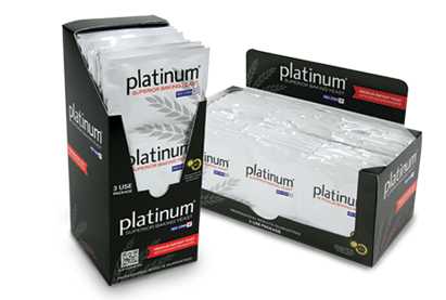 FREE Red Star Platinum Superior Baking Yeast Sample