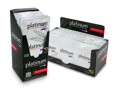 Free Sample of Red Star® Platinum Superior Baking Yeast®