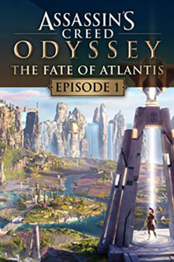 FREE Assassin's Creed Odyssey: The Fate of Atlantis: Ep.1 Download for Xbox, PS4, or PC