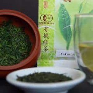FREE Nio Teas Tea Sample