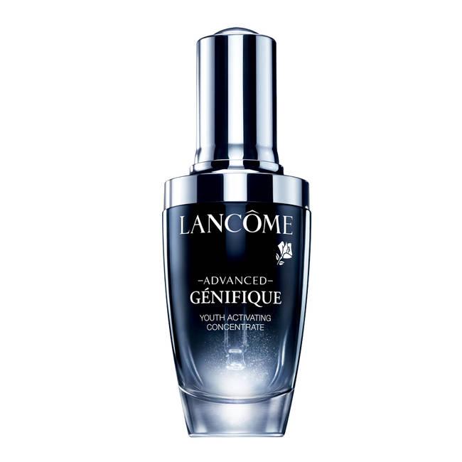 Free Lancôme Advanced Génifique Youth Activating Serum Sample