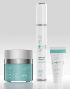 Free Lifeline Skin Care Sample