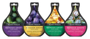 Free John Frieda Wonder Drops