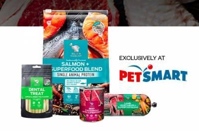 PetSmart Coupon - 7 OZ. REFRIGERATED DOG FOOD ROLL