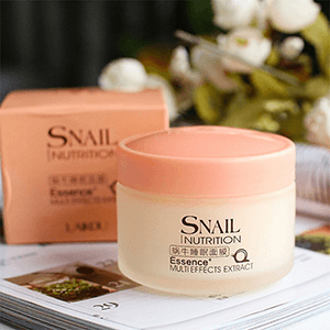 FREE Snail Sleep Moisturizing Anti-Aging Cream