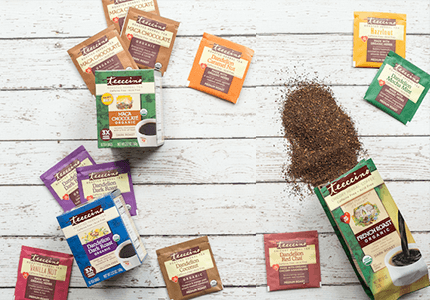 FREE Teeccino Coffee Sample