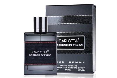 Free Carlotta Momentum Samples