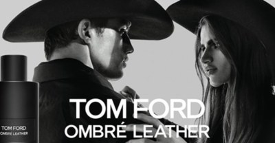 Free Perfume Sample of TOM FORD Ombré Leather