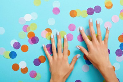 Free Sample of Color Street Nails
