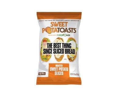 Sweet PotaTOASTS for Free