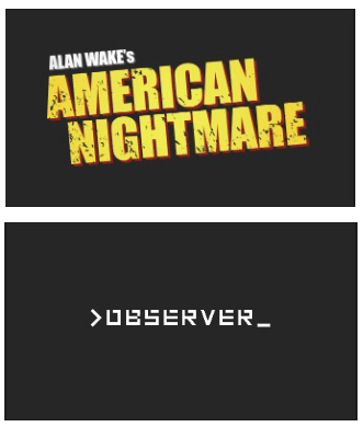 FREE >observer_ and Alan Wake's American Nightmare PC Game Downloads